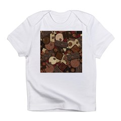 Got Chocolate? Infant T-Shirt