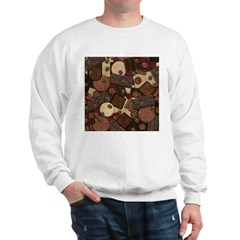 Got Chocolate? Sweatshirt