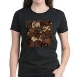 Got Chocolate? Women's Dark T-Shirt