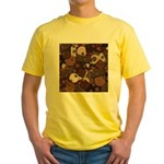 Got Chocolate? Yellow T-Shirt