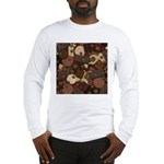 Got Chocolate? Long Sleeve T-Shirt