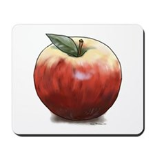 Crunchy Apple Mousepad