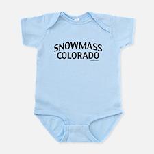 Snowmass Colorado Body Suit