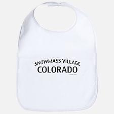 Snowmass Village Colorado Bib