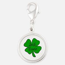 Irish Nurse Charms