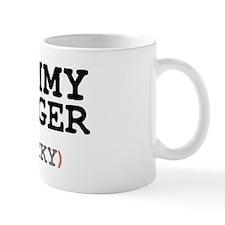 JAMMY DODGER (LUCKY) Small Mug