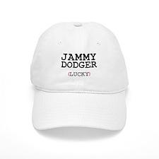 JAMMY DODGER (LUCKY) Baseball Cap