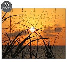 Tybee Island Puzzle