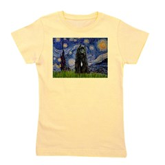 5.5x7.5-Starry-Bouvier1.png Girl's Tee