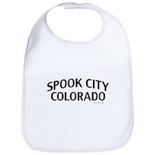Spook City Colorado Bib