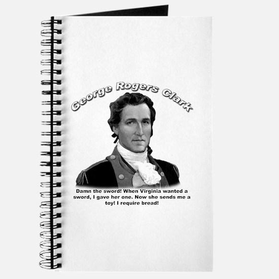 George Rogers Clark 01 Journal