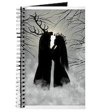 Solstice God, Goddess Journal
