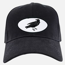 Raven Baseball Hat