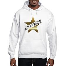 HOLLYWOOD California Hollywood Walk of Fame Hoodie