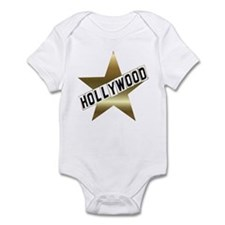 HOLLYWOOD California Hollywood Walk of Fame Onesie