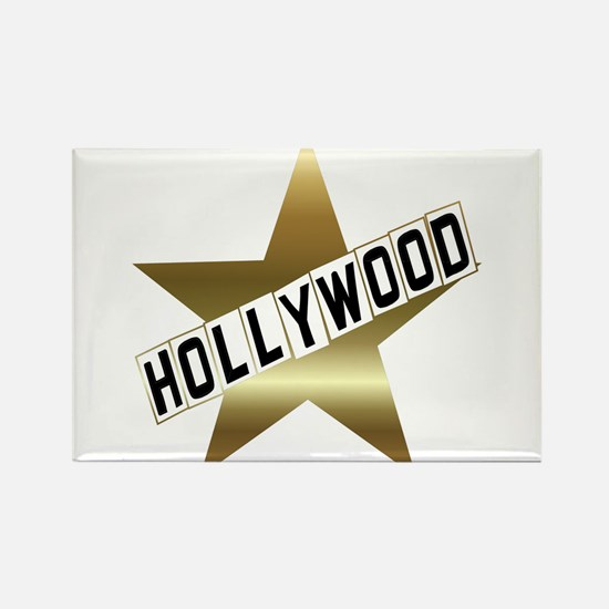 HOLLYWOOD California Hollywood Walk of Fame Rectan