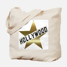 HOLLYWOOD California Hollywood Walk of Fame Tote B