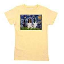 card-Starry-EngSpringerPR.png Girl's Tee