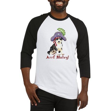 Husky Pirate Baseball Jersey