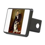 CLOCK-LINCOLN-GShep9.png Rectangular Hitch Cover