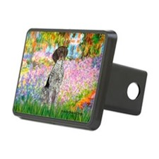 MP-GARDEN-GermanSHPointer.png Hitch Cover