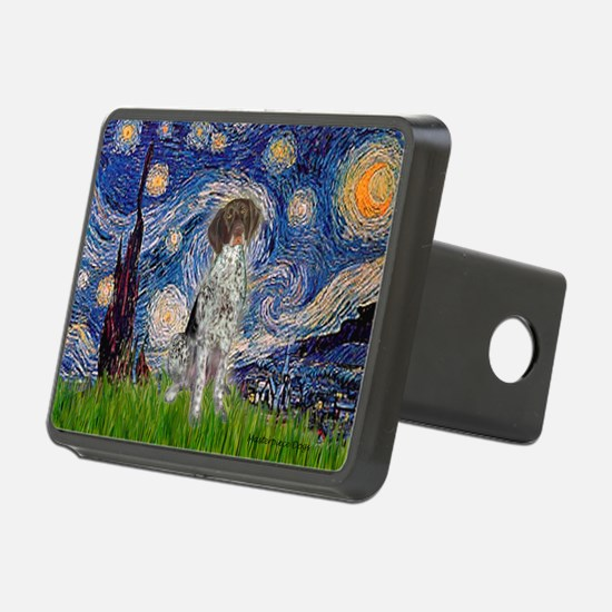 STARRY-GermanSHPointer.png Hitch Cover