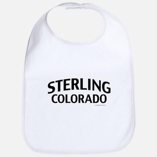 Sterling Colorado Bib