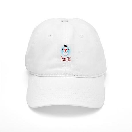 Snowman - Isaac Cap