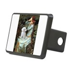 OPHELIA-Maltese-Rocky.png Rectangular Hitch Cover