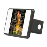 MIDEVE-Newfie-Blk2.png Rectangular Hitch Cover