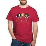 Nothin' Butt Corgis Red T-Shirt