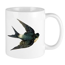 Flying Bird Mug