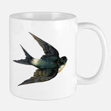 Flying Bird Mug