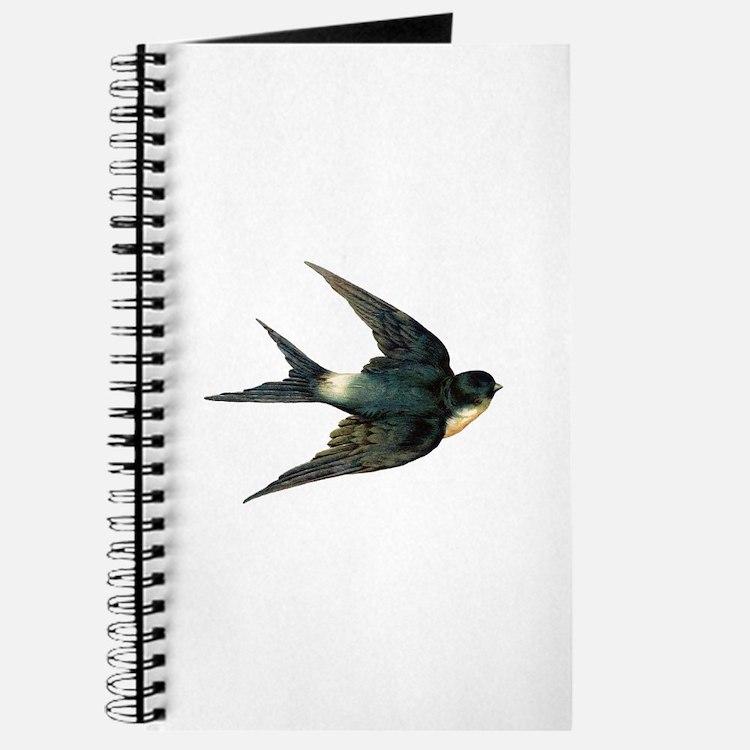 Flying Bird Journal