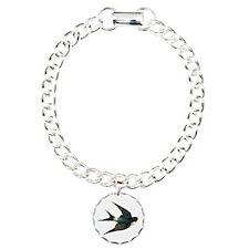 Flying Bird Bracelet