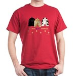 Nothin' Butt Cockers Red T-Shirt