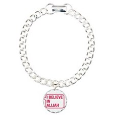 I Believe In Alijah Bracelet