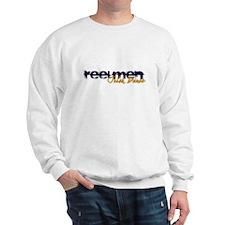 Reel Men Sweatshirt
