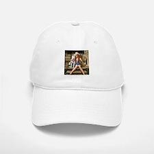 Southern Girl Baseball Baseball Cap