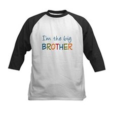 I'm the Big Brother Tee