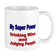 My Super Power Mug