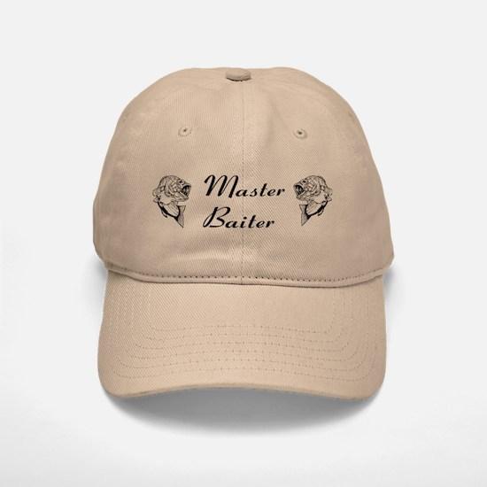 Master Baiter Hat