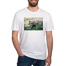 """Mika and Son, Hachehi"" T-Shirt"