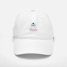 Snowman - Chewie Baseball Baseball Cap
