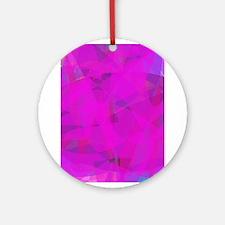 The Origin Ornament (Round)
