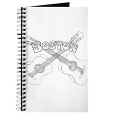 Boston Guitars Journal