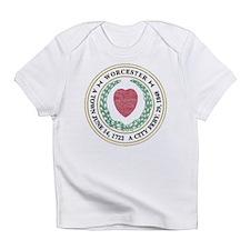 Vintage Worcester Infant T-Shirt