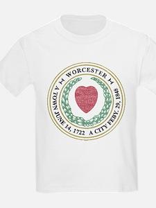 Vintage Worcester T-Shirt