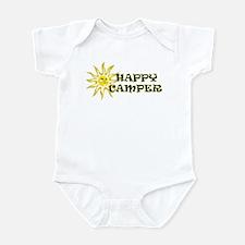 Happy Camper Sunshine Body Suit