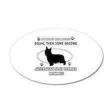 Funny Australian Silky Terrier dog mommy designs 3